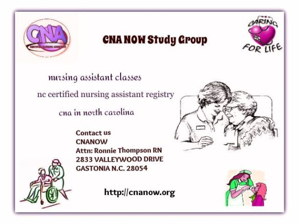 Nursing Classes
